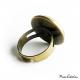 "Fashion ring ""Arabesque"""