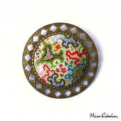 "Broche ""Arabesque"""