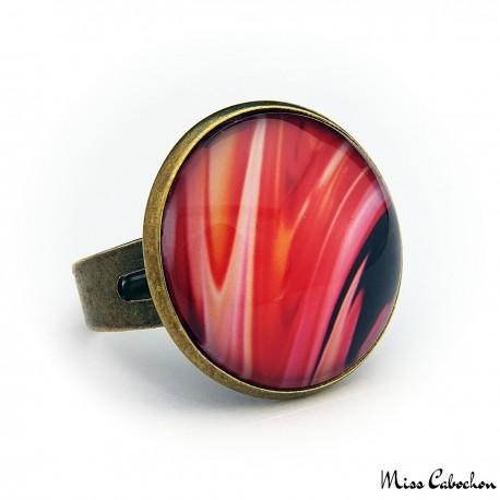 """""""Jupiter"""" ring"""