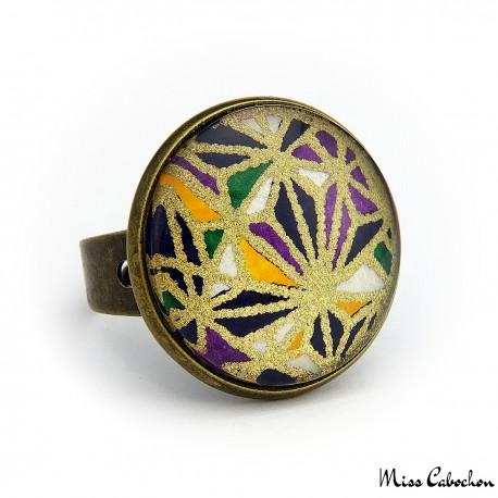 Japanese ring