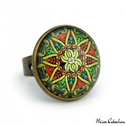 "Ring ""Celtic"""