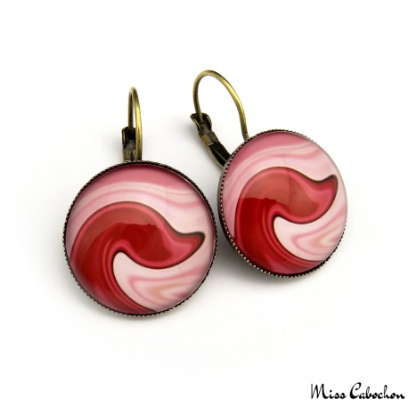 """Onda"" earrings"