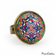 "Ring ""Arabesque"""