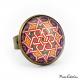 "Ring ""Islamic Tiles"""